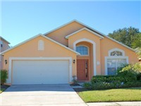 Villa in Kissimmee