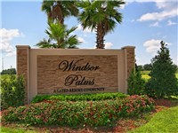 Windsor Palms Resort - Kissimmee, Florida 34747 Properties  