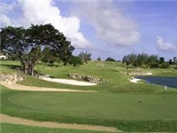 Barbados Golf Club - Golf Course in Christ Church