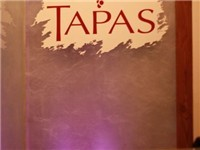 Tapas - Restaurant in Christ Church