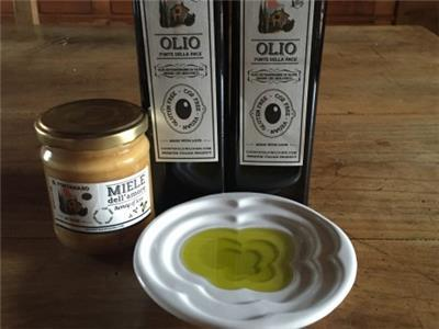 Culinary and Olive OIl  experience