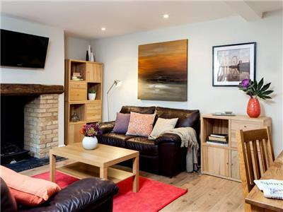Balham - 1 Bedroom Flat for Two by Tube