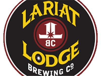 Lariat Lodge Brewing Logo