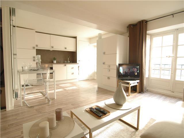 Location appartement meubl lyon 2 ainay 2bapart - Location studio meuble lyon 2 ...