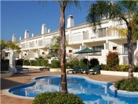 Town House in Vilamoura