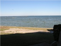 Aransas Bay View