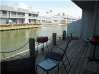 Condo in Rockport