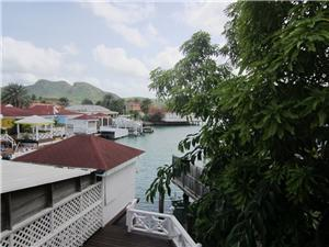 Condo in Jolly Harbour