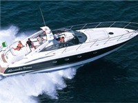 Luxury Boat Charter - Boat Rentals in Jolly Harbour