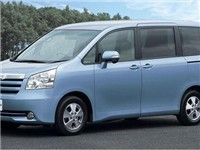 Toyota Noah