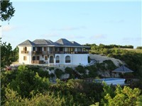 Villa in Nonsuch Bay