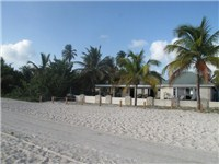 Beachfront Villas Properties