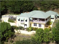 Villa in English Harbour