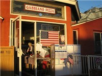 Gabbiano Pizza - Restaurant in San Diego