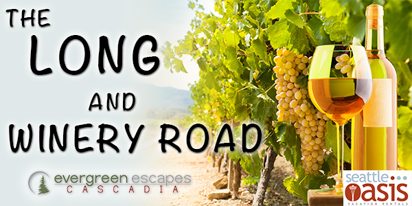how to get a personal tour of a winery