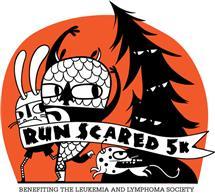 run scared 5k