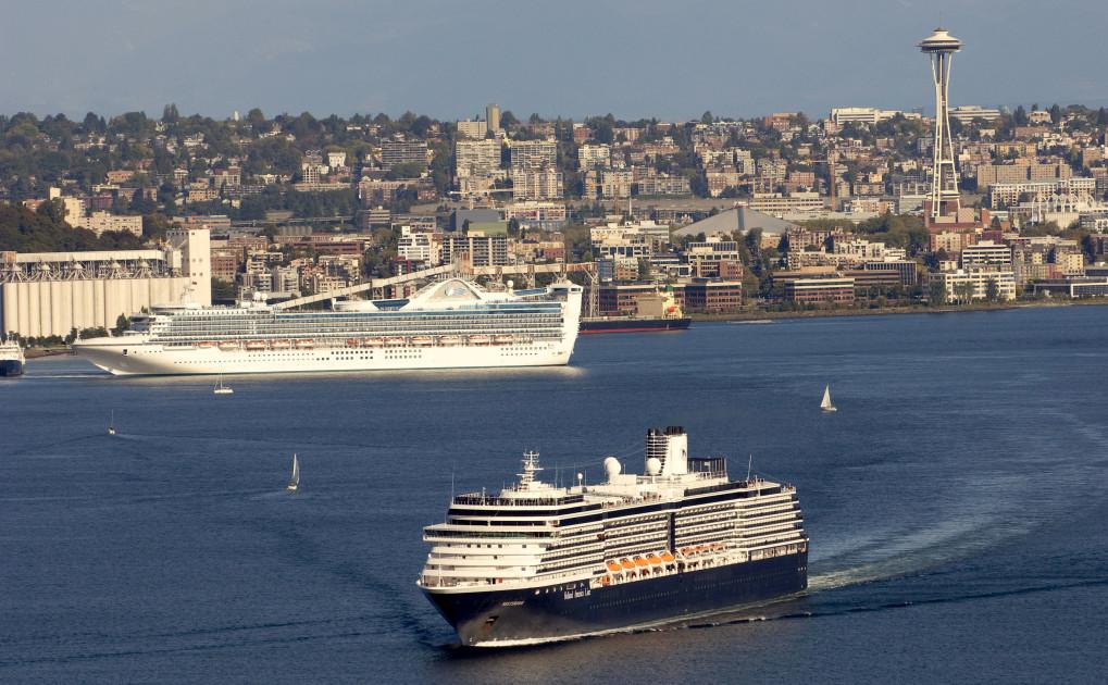 seattle vacation rentals, seattle cruises, seattle summer 2018
