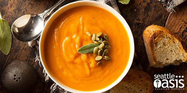 Top Seattle Soup Spots