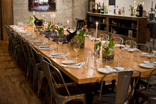 explore seattles farm to table restaurant experiences - Private Dining Room Seattle