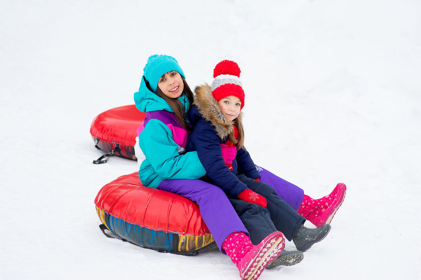 seattle vacation rentals winter activities