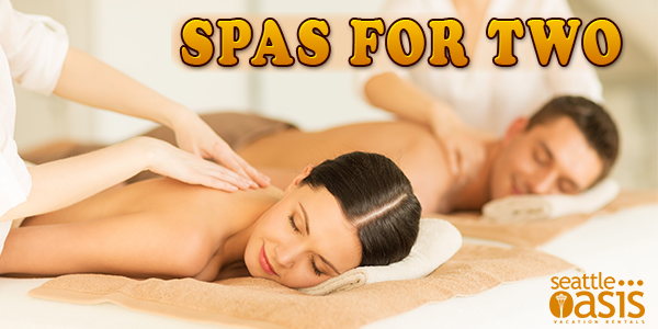 Seattle Spas for Two