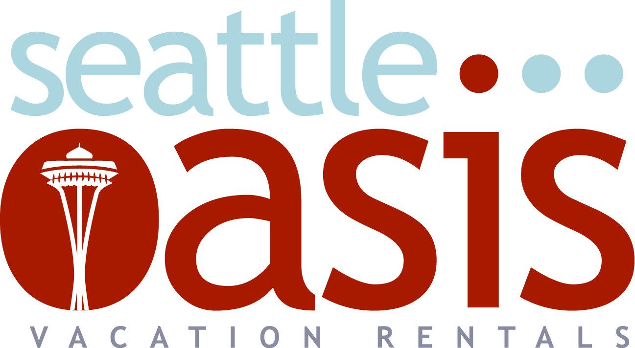 vacation rentals in Seattle, condo rentals in seattle