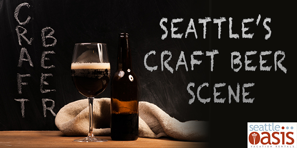Seattle's Craft Beer Scene