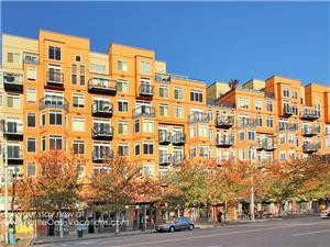 Belltown Court Condominiums Properties