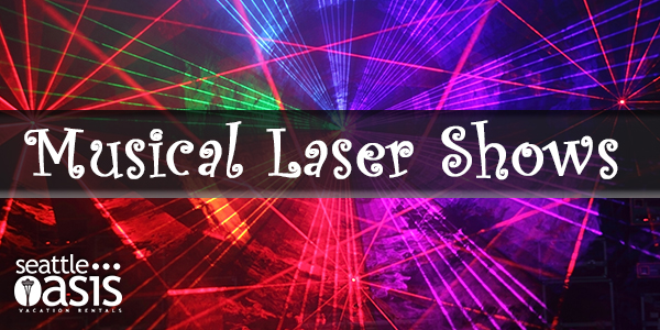 Musical Laser Shows