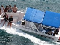 Captain Alan's Boat Charters - Tourist Attraction in Saint Maarten