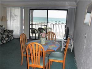 Condo in Panama City Beach
