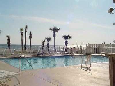Town House in Panama City Beach
