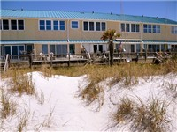 Sharon's Beachfront Properties