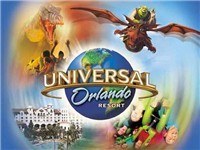 Universal Studios & Islands of Adventure - Theme Park in Orlando