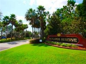 Highlands Reserve Properties