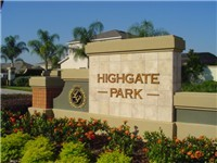 Highgate at Legacy Park Properties