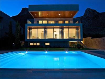 Holiday villa rental in Puerto Pollensa