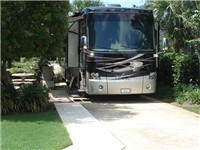 RV Lot in Miramar Beach