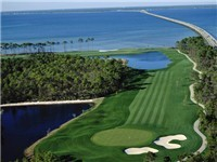Golf - Golf Course in Destin