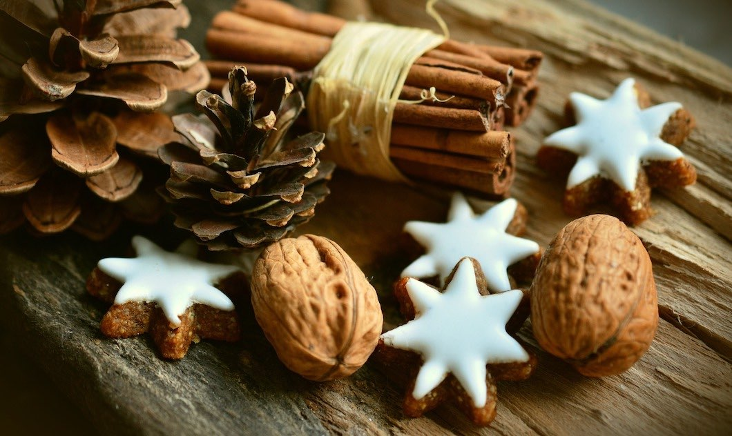 Christmas and New Year Holiday Special at Can Gelat