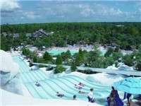 Disney&#39;s Blizzard Beach - Water Park in 