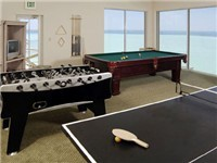 Game Room Properties