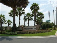 Windwood Bay, Davenport, Florida Properties  