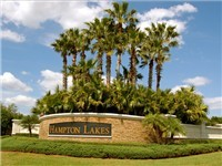 Hampton Lakes, Clermont, Florida Properties  