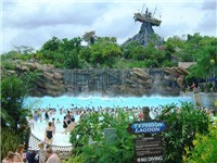 Disney&#39;s Typhoon Lagoon - Water Park in 