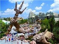 Islands of Adventure - Theme Park in Orlando