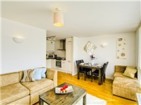 Kew Bridge Court Apartments Serviced Apartments  
