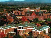 University of Vermont Properties