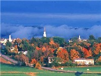 Middlebury College Properties