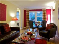 Tersha Street Apartments Serviced Apartments  